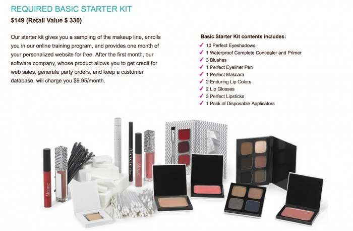 limelight basic kit